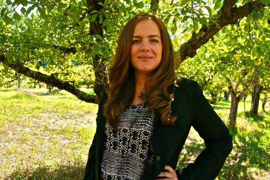Liz Havstad, Executive Director, Hip Hop Caucus
