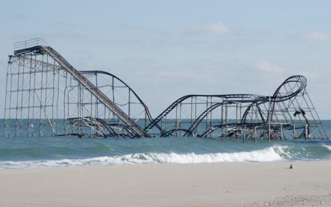 Hip Hop Caucus Statement on Fifth Anniversary of Superstorm Sandy
