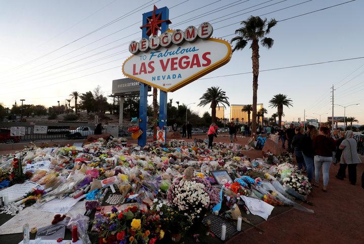 Hip Hop Caucus Statement on Las Vegas Shooting