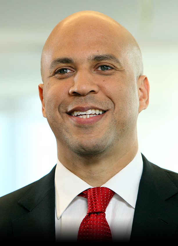 Senator Cory Booker (D-NJ)