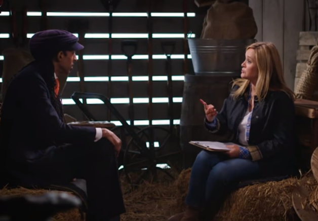 WATCH: Full Frontal with Samantha Bee x Think 100%