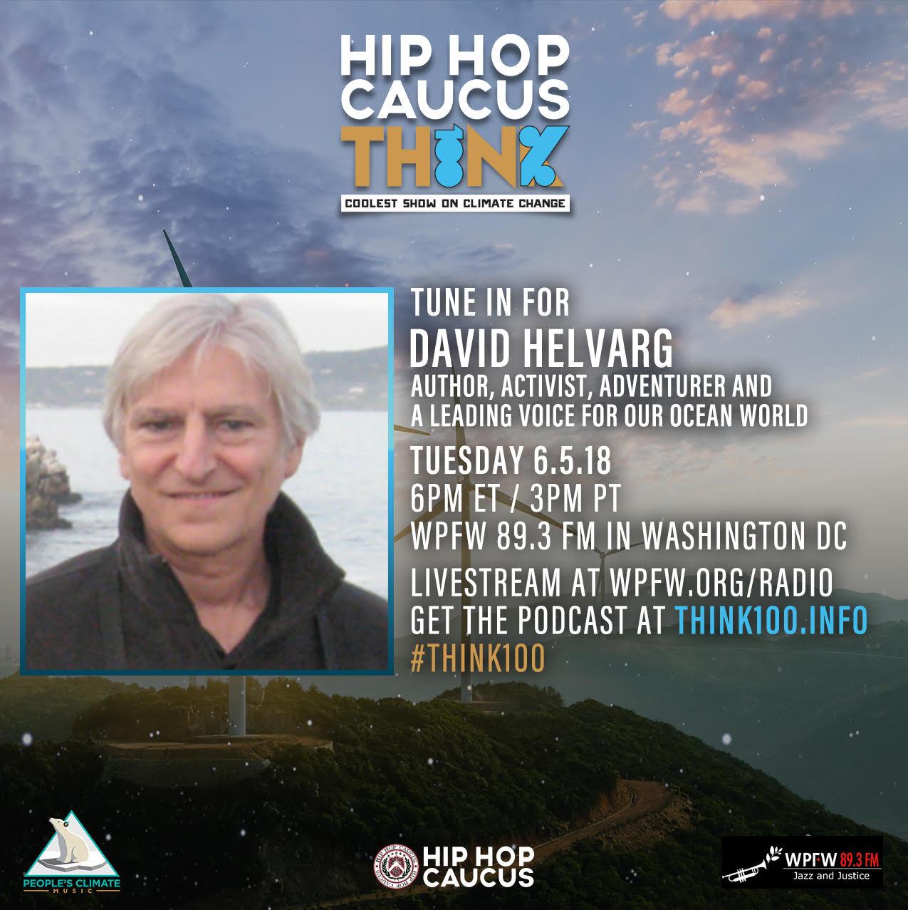 David Helvarg