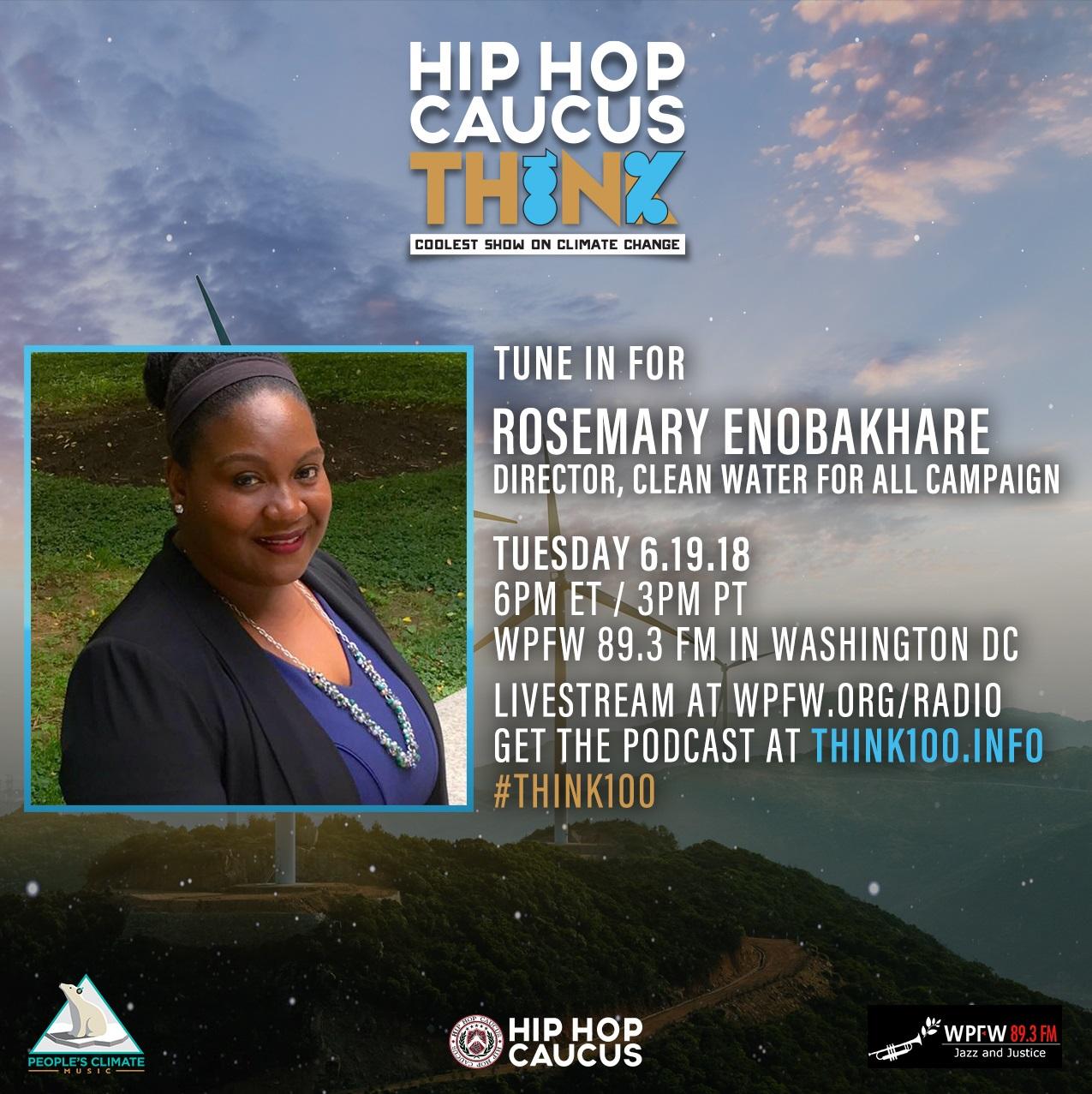 Rosemary Enobakhare