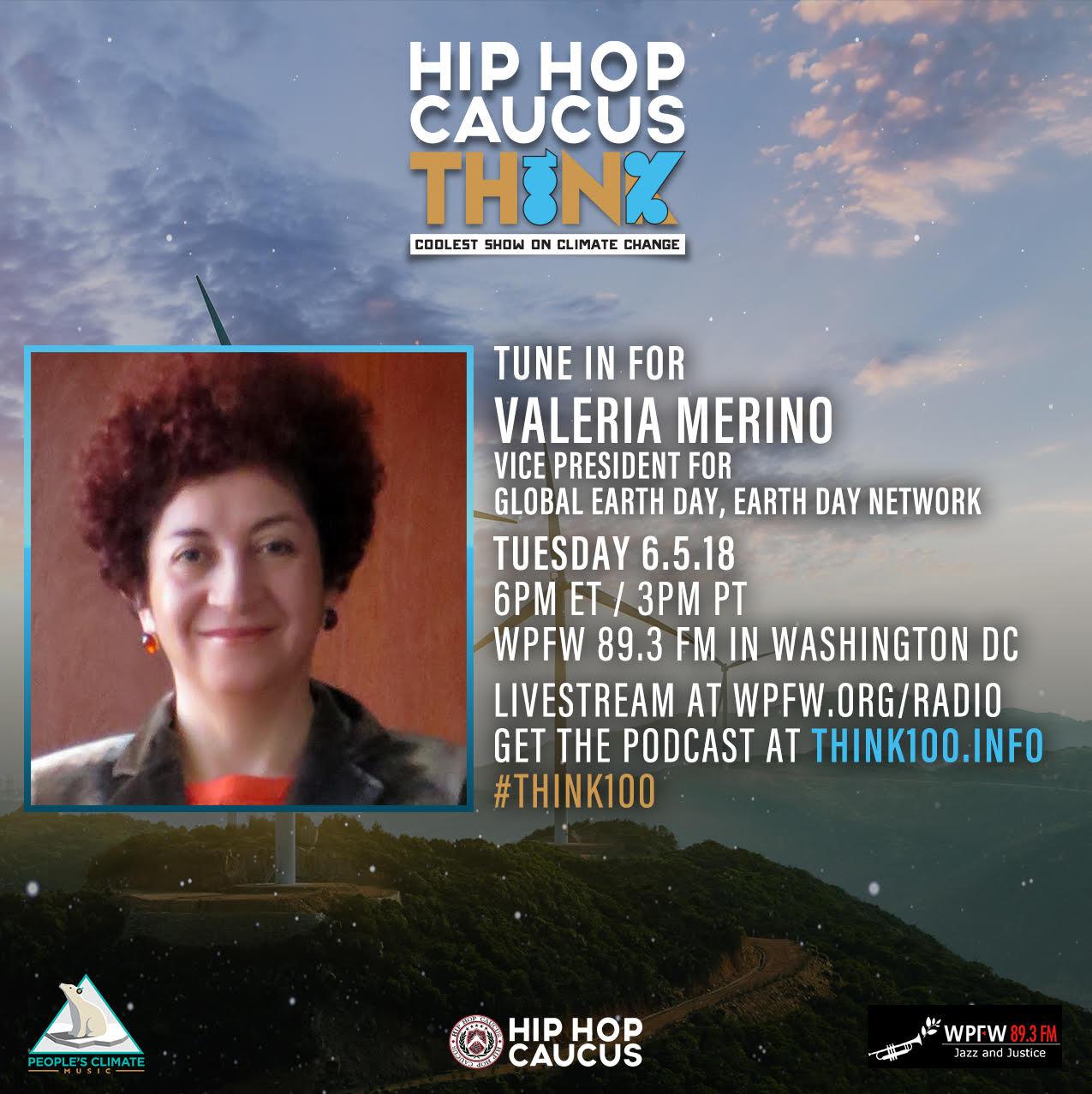 Valeria Merino