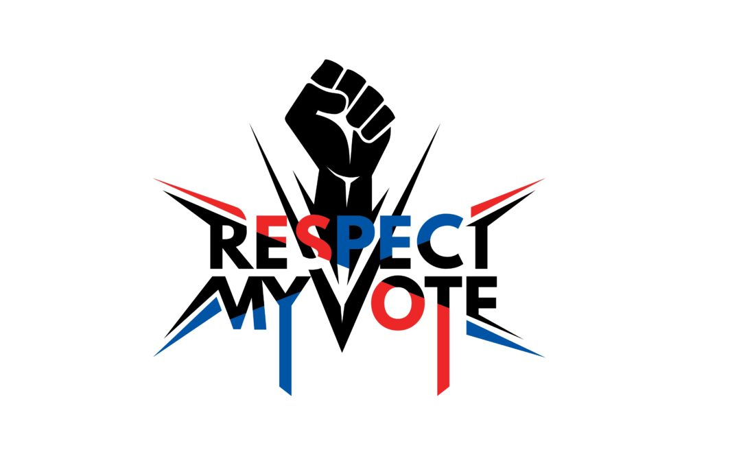 WATCH: Commemorating 10 Years of Respect My Vote!
