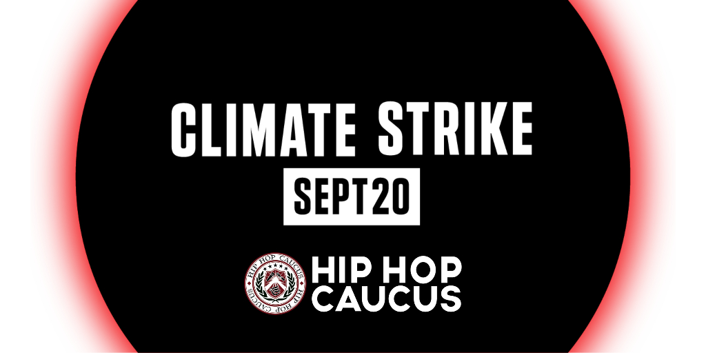 Blog - Hip Hop Caucus